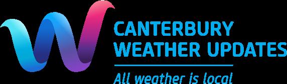 Canterbury Weather Updates