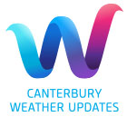 Canterbury Weather Updates